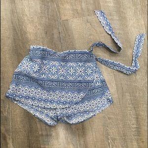 Japna Skort shorts